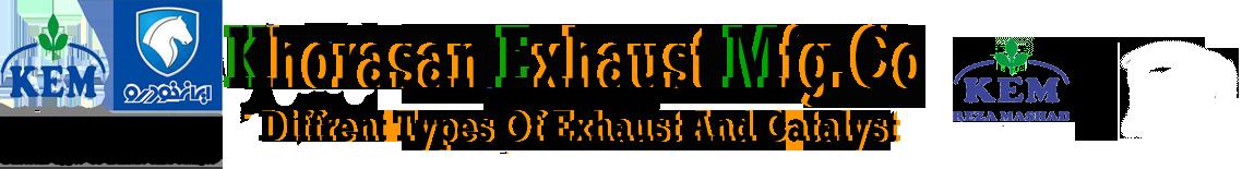 Khorasan Exhaust Company